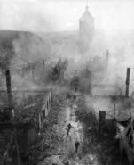 Lt Jacob Harris - 255th Infantry Regiment Waldenburg - 1945
