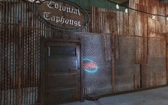 Colonial Taphouse