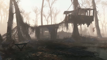 Commonwealth Treehouse