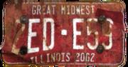 FNV License plate EDE.png