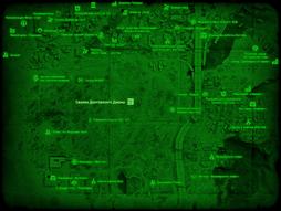 FO4 Свалка Долговязого Джона (карта мира).png