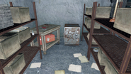 FO4 BADTFL Regional Office storage