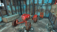 FO4 MPW power point tracktor