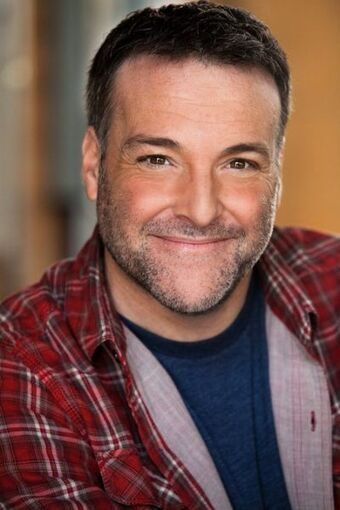 Richard Horvitz