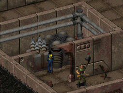 FO2 Quest Fix the Vault 15 power generator.png