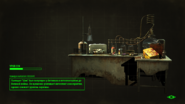 FO4 LS Chemistry station Daddy-O