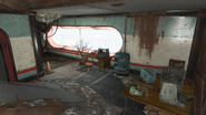 FO4 Ticonderoga 4th Floor