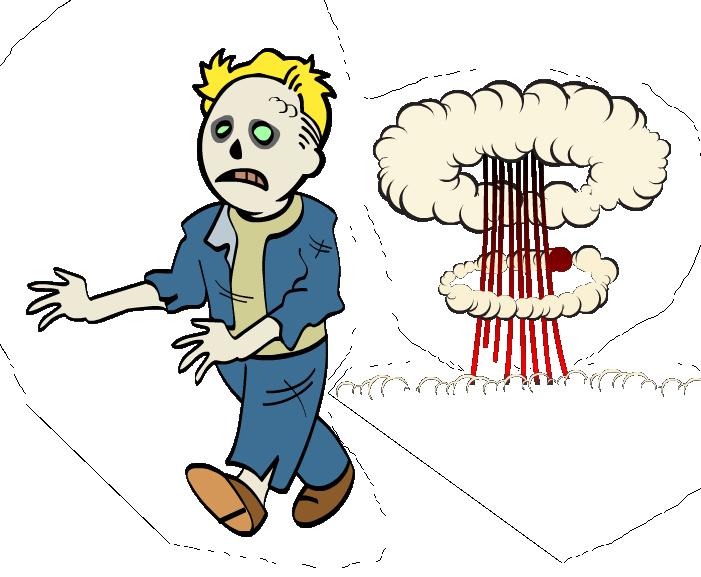 Гуль (Fallout 76)