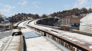 FO76 Morgantown monorail 31