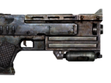Pistolet 10mm (Fallout 3)
