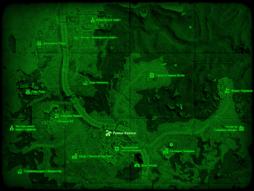 FO4 Руины Квинси (карта мира).png