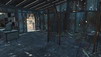 FO4 Rotten Landfill shack