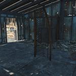 FO4 Rotten Landfill shack.png
