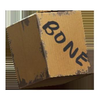 Bone (Fallout 4)
