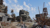 PowerArmor Johnson's Acre