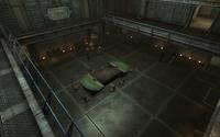 Vault 21 Atrium