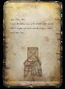 Eliza journal 5