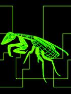 FO1 Mantis target