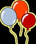 FO76LR Balloons icon
