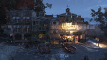 FO76 Freddy Fear's House of Scares (3)