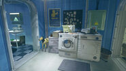 FO76 Vault76 Player Shower 02