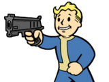 Fallout: New Vegas achievements and trophies