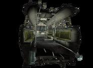FO3 City Liner interior