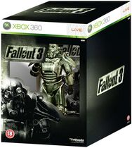 FO3 Xbox 360 Limited Edition