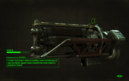 FO4 LS Gatling Laser