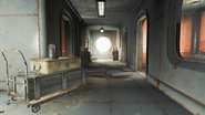 FO4 Ticonderoga Top Floor
