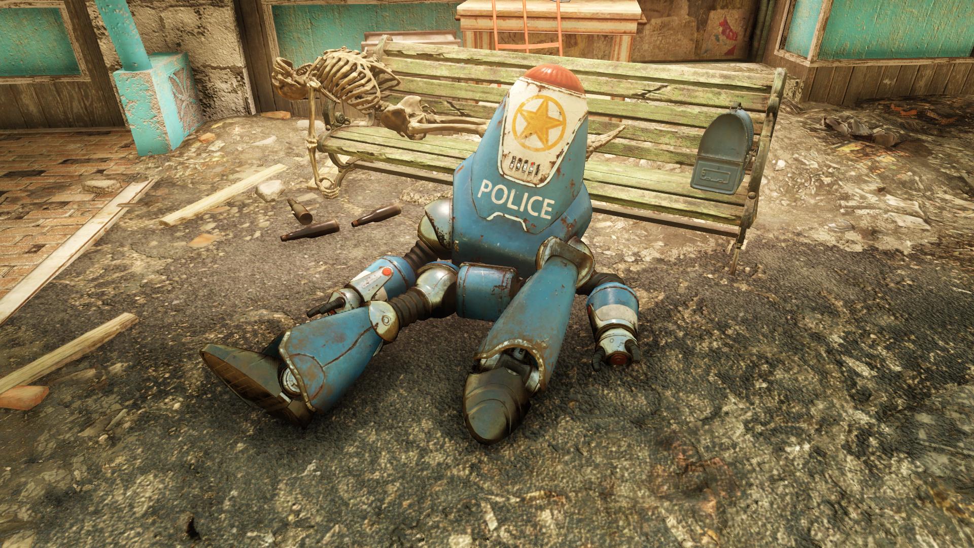 Boomer (Fallout 76)