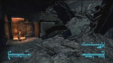 Fallout New Vegas Q-35 Matter Modulator Location