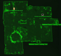 NG barracks map