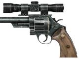 Револьвер «Блэкхок»