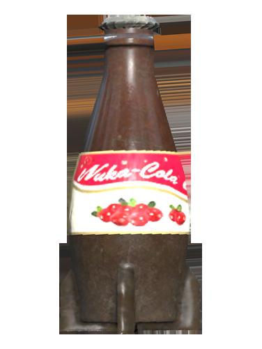 Nuka-Cola Cranberry