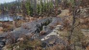 Fallout 76 Fissure site Gamma 2