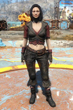 Fo4CC Cropped mercenary adventurer outfit female.jpg