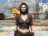 Mercenary outfit (Creation Club)