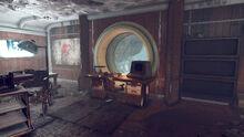 Fo76SR Vault 96PTS (Overseer room)