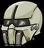 FoS synth field helmet
