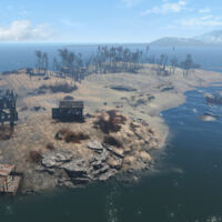 Spectacle Island Fallout Wiki Fandom Fo4edit sees that fallout4.esm's piper and piperfancyhat.esp's piper are identical, except for the fancy hat. spectacle island fallout wiki fandom