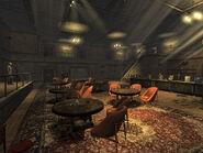Atomic Wrangler interior