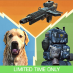 FO4 CC - The Gun, Backpack and a Dog Bundle.png