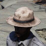 FO76 Headwear Ranger Outfit Hat