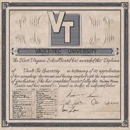 FO76 Overseer VTU Diploma