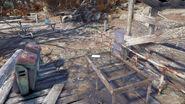 FO76 Spruce Knob Lake (Salty Sam's pricing)