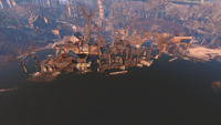 Fo4 Forest Grove marsh TV 2