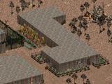 Мотель (Fallout 2)