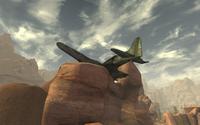 FHVHH Crashed plane 1