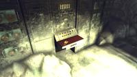 FO76SR Vault 96 (FEV research log 22)